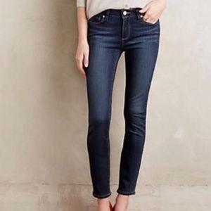 PAIGE Verdugo Jeggings Skinny Jeans Size 26